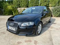 Audi A3 2.0 TDI Euro 5