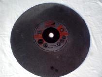 Disc abric Carbochim .