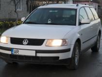 Vw Passat - an 1999, 1.9 tdi (Diesel)