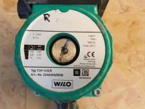 Pompa recirculare Vilo Top S30/7 si S25/5