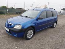 Dacia Logan 7locuri 2008
