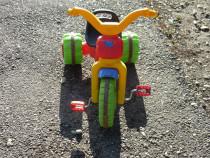 Tricicleta 2-6 ANI