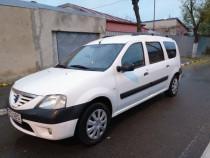 Dacia Logan Mcv 2008 5 locuri 1.5 dci 90 cp