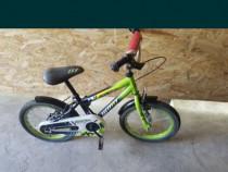 Bicicleta copii 3-7anii
