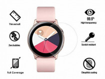 Folie protectie Smartwatch Samsung Galaxy Active / Protectie