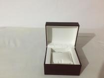 Cutie Caseta Plastic pentru 1 Ceas/Bijuterie – cadou ideal.