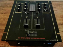 Mixer audio dj Technics SH-DX1200