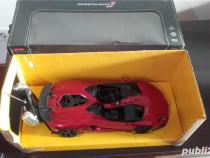 Jucarie Masina Lamborghini Aventador cu telecomanda, grena