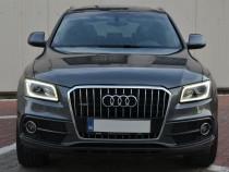 Audi Q5 2013 Facelift