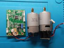 Motor stanga + dreapta + Electronica Volan Logitech G29