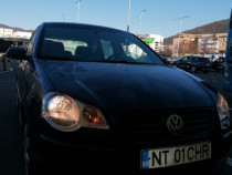 VW Polo 9n3 2007