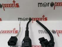 Conector instalatie electrica cu 4 pini Audi A6 4G (C7)