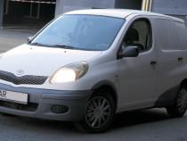 Toyota Yaris Verso AUTOUTILITARA ( Caddy Combo Kangoo )