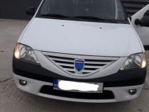 Dacia Logan MCV / 2007 / 5 locuri / 1.6 / GPL / AMBITION