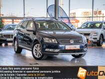 Volkswagen Passat Alltrack 2,0 TDI 4Motion DSG