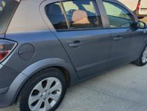 Opel astra h GPL
