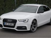 Audi A5 S-line Plus