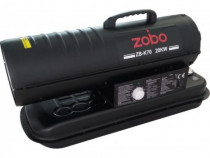 Tun de Caldura Diesel Zobo ZB-K70, 20kW, 800mc/h, Termostat