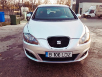 Seat Leon 1.6TDI 105cp 2012 touchscreen bluetooth