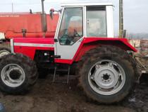Tractor Massey Ferguson Seminou 99cp DT