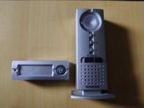 Sonerie Wireless Silver Crest