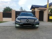 Mercedes C250 Blueefficiency