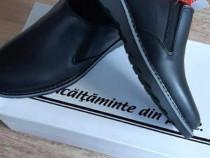 Pantofi bărbați model Corsa el piele naturală 100%