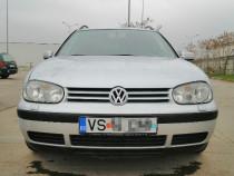 VW Golf IV 6 Trepte