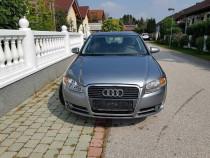 Audi a4/2005/2000 tdi/2 randuri de jante aliaj noi/euro 4