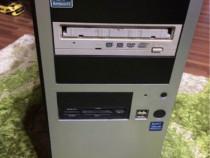Monitor impecabil +calculator,utilizate,bonus hainute