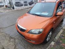 Mazda 2,1.4 Benzina,2003,AC,Finantare Rate