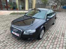 Audi A4 1.9 TDI 2007 Facelift