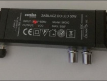 Controler banda led ws2812b.DMS 307 V1.