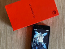 Huawei y3 II. Negru. Android. DualSim. Doar in iași.