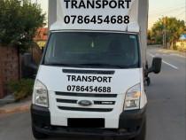 Transport marfă, mobila, electrocasnice