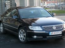 Vw Phaeton 4x4 4Motion - an 2008, 3.0 tdi (Diesel)