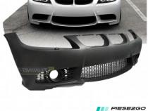 Bara fata M-Technic cu locas spalator far BMW E90 E91