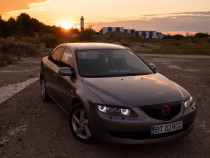 Dezmembrez Mazda 6 2002-2008