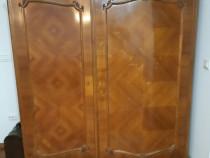 Sifonier Vintage din lemn masiv
