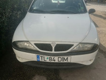 Lancia Ypsilon din 2001