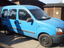 Dezmembrez Renault Kangoo din 1998-2002, 1.5 dci