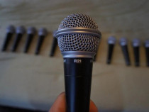 Microfoane dinamice pentru voce SAMSON R21