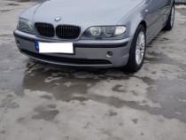 BMW 320D 2005/ Seria 3 E46/150 Cp Euro 4/Xenon/Piele