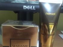 Parfum madame farmasi