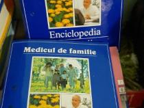Colectia Enciclopedia Sanatatii