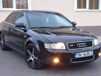 Audi a4 1.9 disel 131/cp an 2003 acte la zii fuscal pe loc