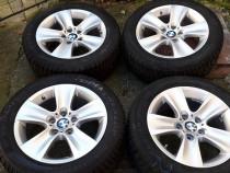 "Jante OEM BMW Seria 5,seria 6 pe 17"" Dunlop Winter Sport 225"
