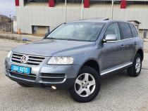 VW Touareg / 2005 / 3.0 TDI / Rate fara avans / Garantie