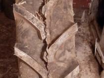 Cauciuc anvelopa 12.4 / 11 - 36 R