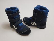Ghete, cizme zăpadă ADIDAS Terrex Primaloft Gore Tex, 38 2/3
